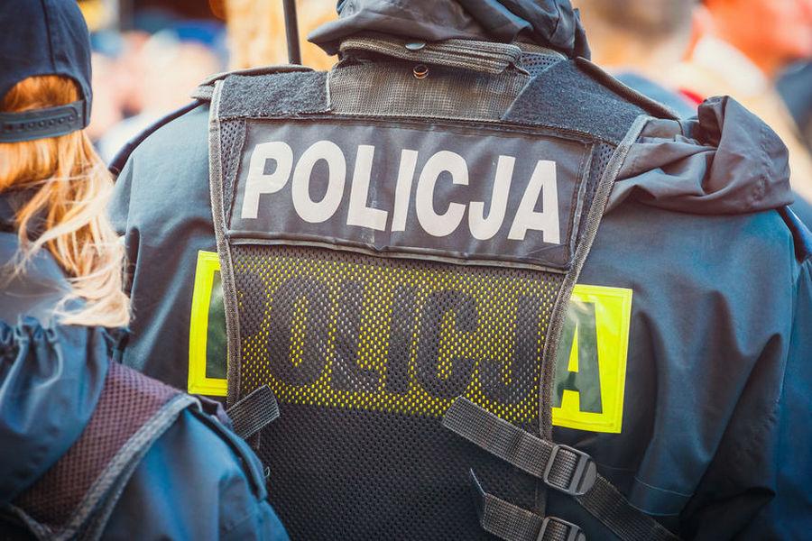 Egzamin do Policji 2020 – jak wygląda? 3 rodzaje testów