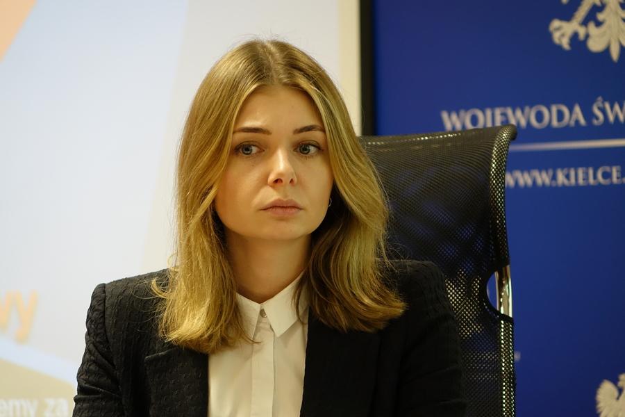 Wojewoda ma rzecznika. Kim jest Ewa Łukomska?