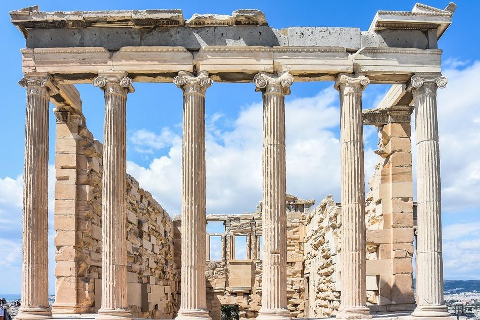 WDK zaprasza na grecki wieczór