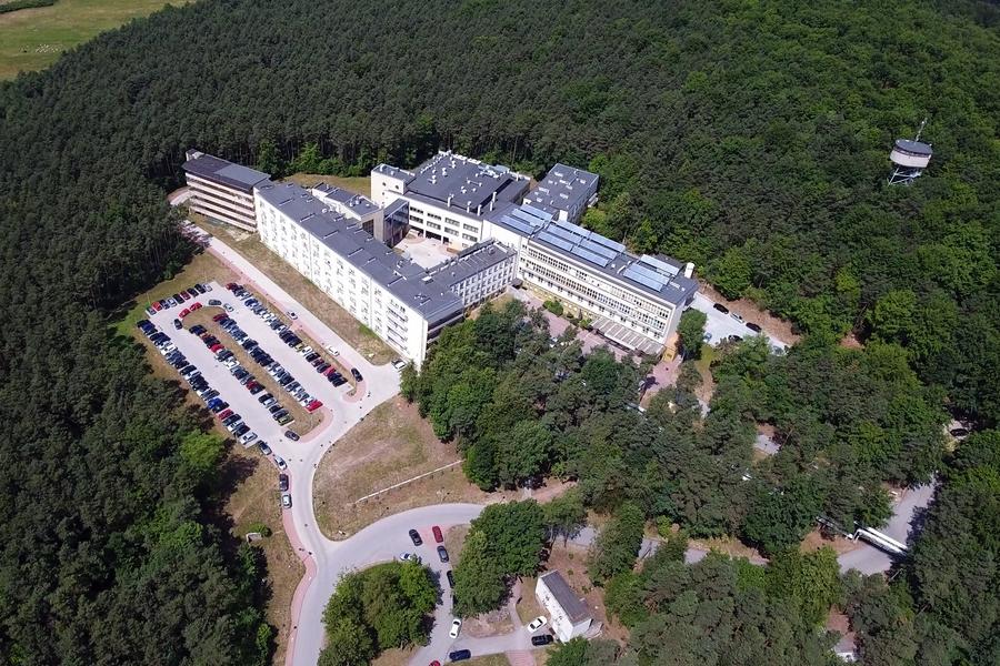 Szefowa Związku Zawodowego w szpitalu na Czerwonej Górze zwolniona