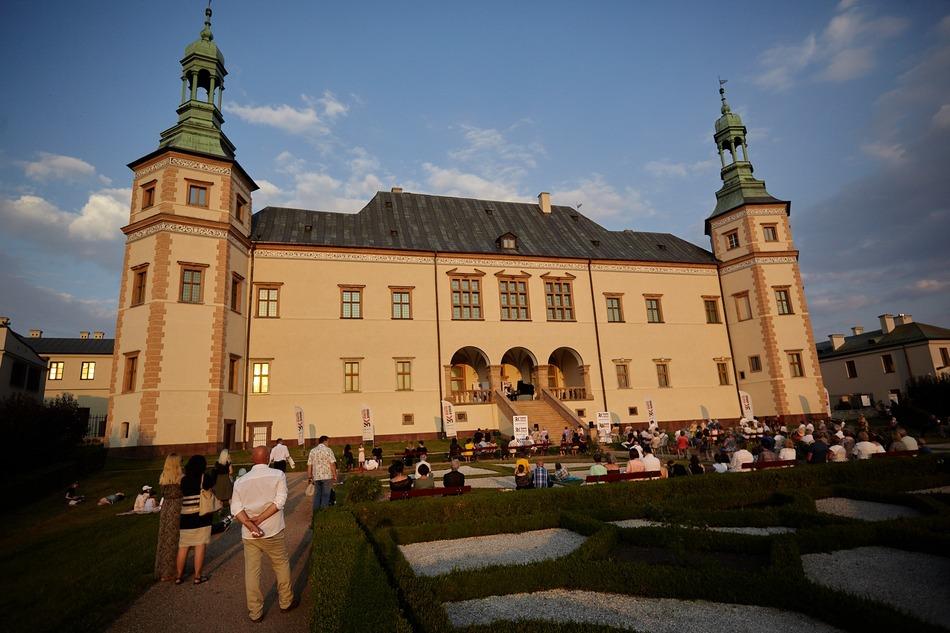 Kielecki Festiwal Sztuk Ulicznych