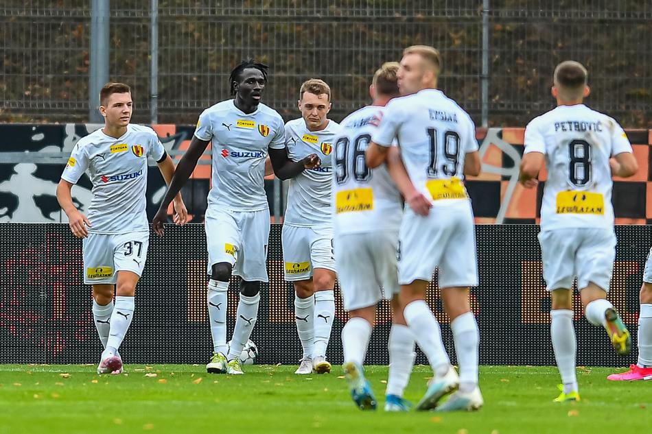 Korona remisuje na początek sezonu Fortuna 1 Ligi