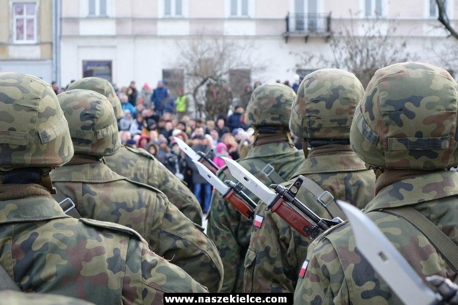 Rusza kwalifikacja wojskowa. W Kielcach przed komisją staną setki młodych ludzi