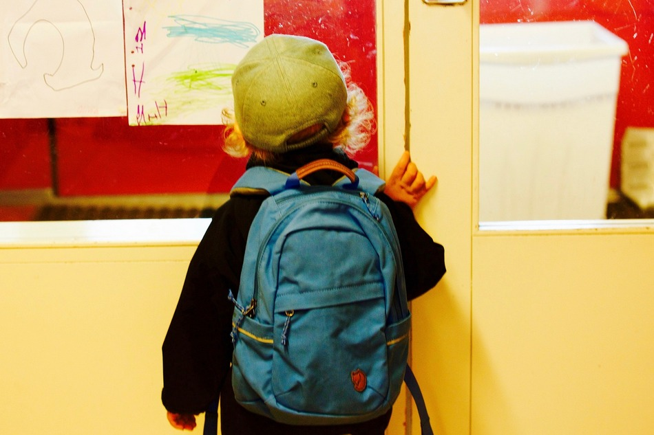 Alarm o podłożonym ładunku w przedszkolu. Ewakuowano dzieci