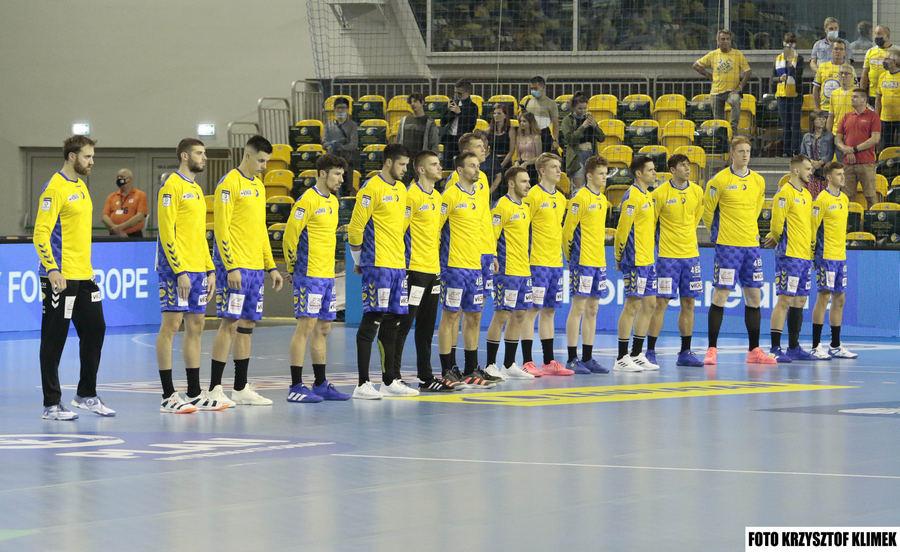 Łomża Vive Kielce wygrywa z MOL Pick Szeged w Lidze Mistrzów