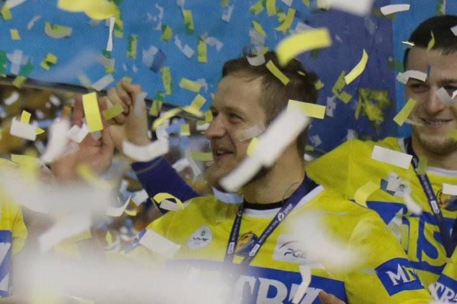 Mateusz Jachlewski po 14 latach odejdzie z drużyny