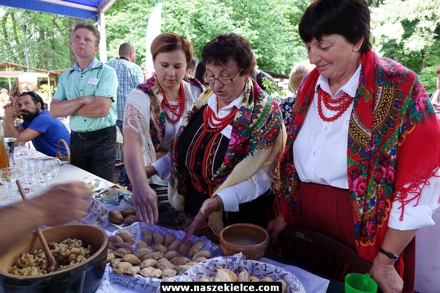 Kulinarna impreza wynosi się z Kielc. Święto regionalnych przysmaków odbędzie się w Tokarni