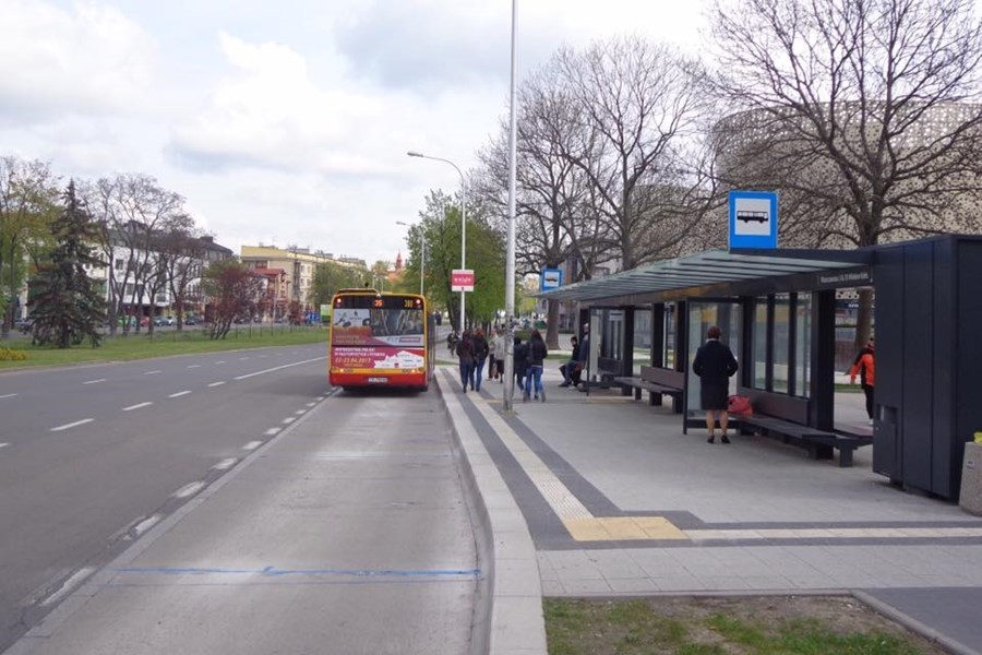 ZTM proponuje nowe przystanki autobusowe. Gdzie?