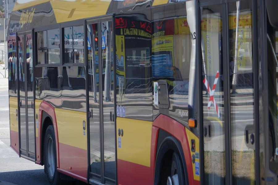 Od soboty zmiany w kursach pięciu linii autobusowych