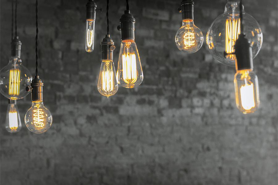 Oświetlenie – jaki sklep warto wybrać? Poznaj ELED