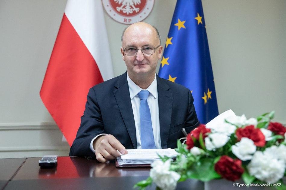 Kielczanin wybrany przez Sejm na Rzecznika Praw Obywatelskich