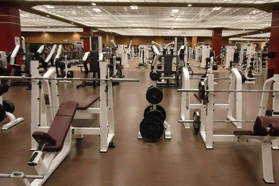 Trwają policyjne kontrole siłowni i klubów fitness. Nawet 30 tysięcy kary