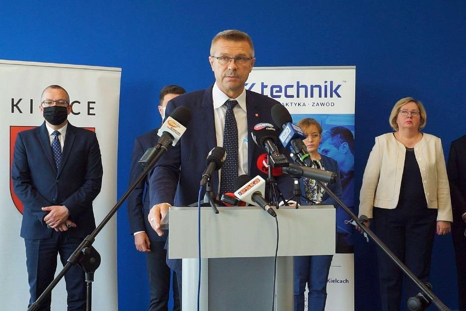Bliżej referendum w sprawie odwołania prezydenta Bogdana Wenty