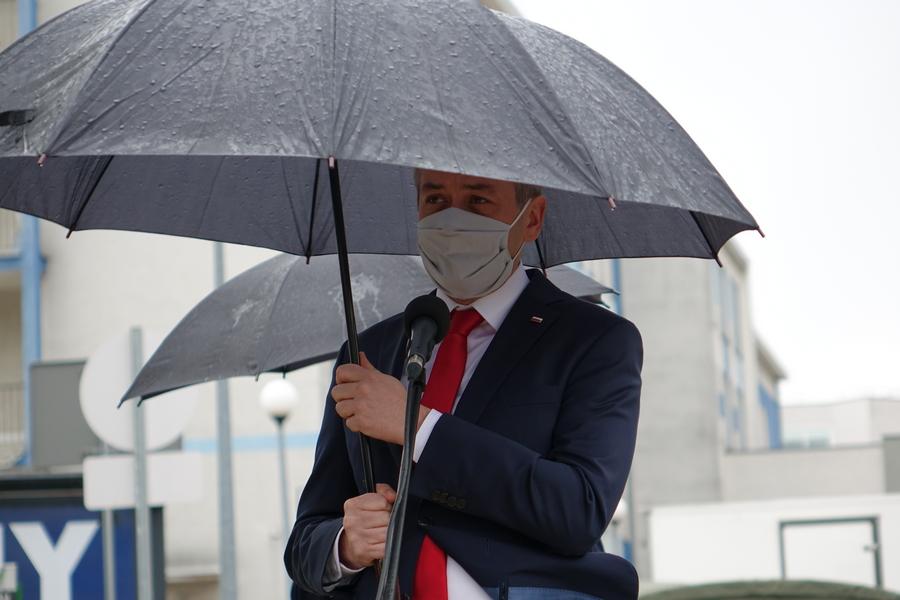 Szpital Kielecki obezwładniony przez koronawirusa? Placówka wydała oświadczenie