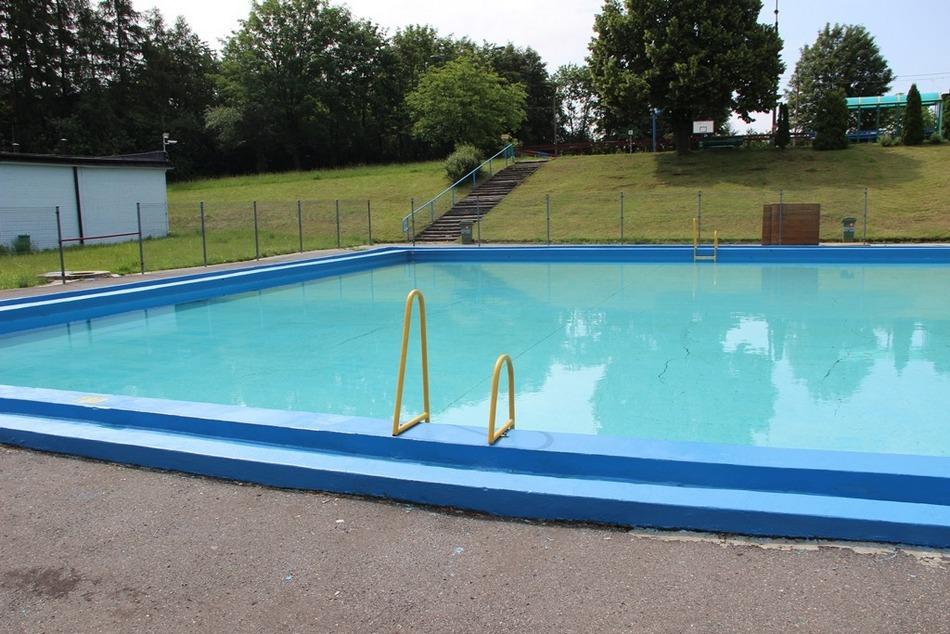 Rusza basen letni na Szczecińskiej