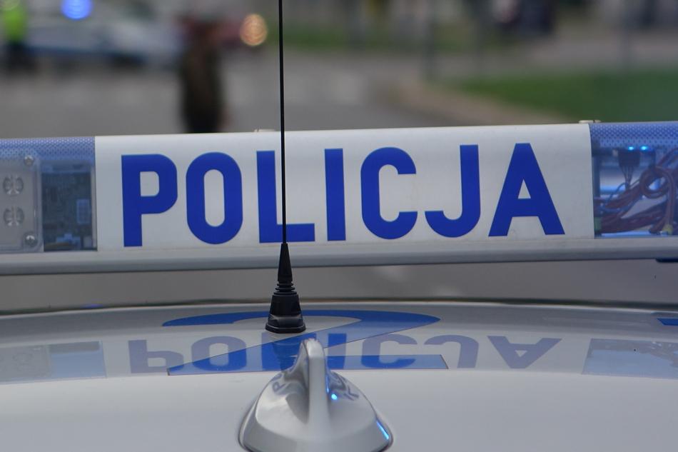 66-letnia seniorka okradła sklep w centrum Kielc