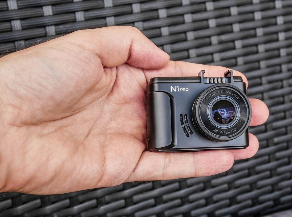 Bloger motoryzacyjny z Kielc otworzył sklep z kamerami samochodowymi