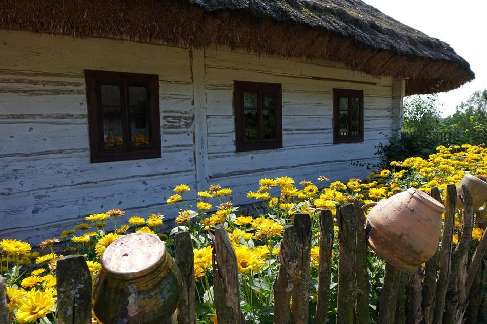 Park Etnograficzny w Tokarni zaprasza na zwiedzanie
