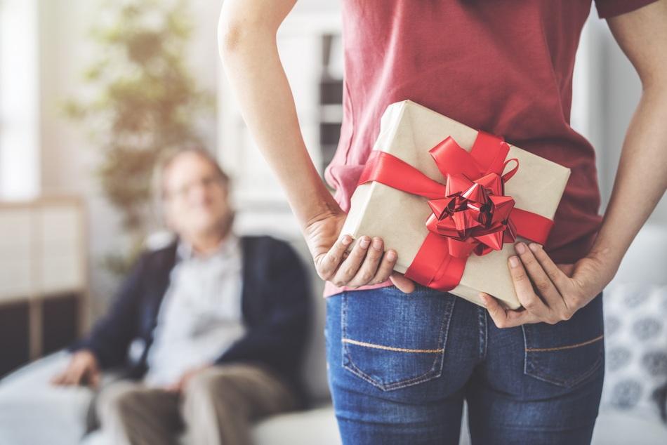 Top 4 uniwersalnych i niedrogich prezentów