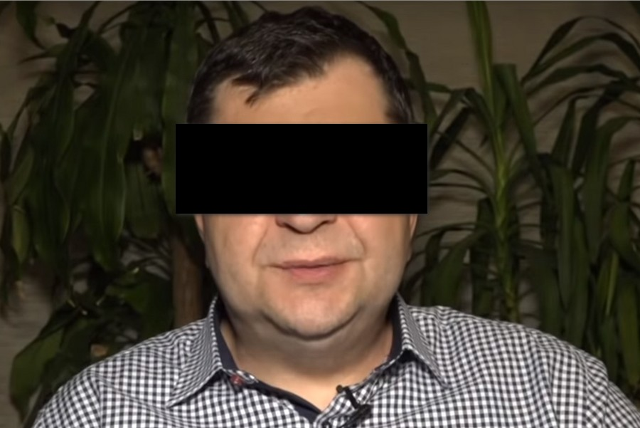 Zbigniew S. zatrzymany przez świętokrzyską policję. Dochodzenie ws. gróźb prowadzą kieleccy śledczy