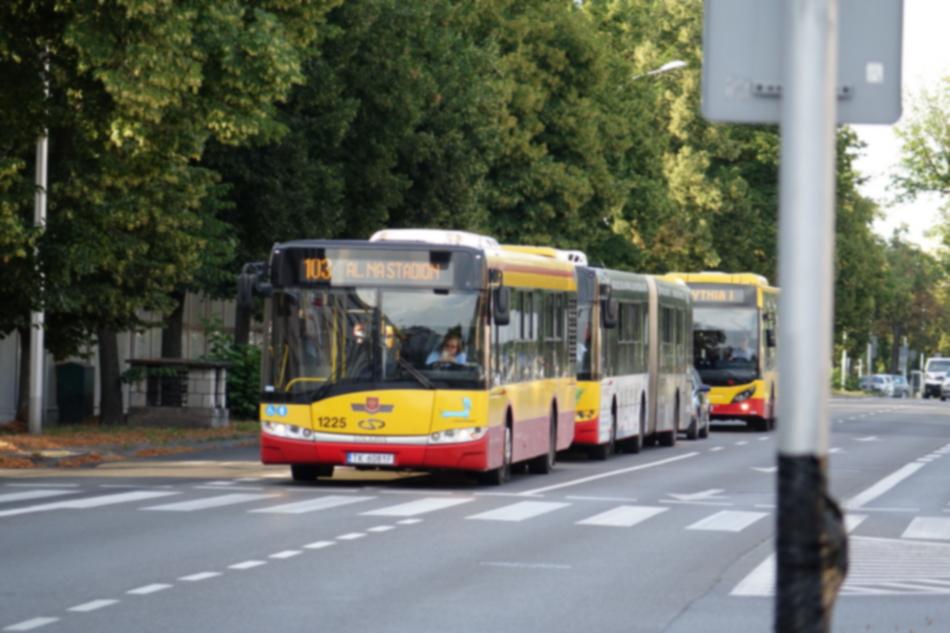 Duże zmiany autobusowe aż na 12 kieleckich liniach