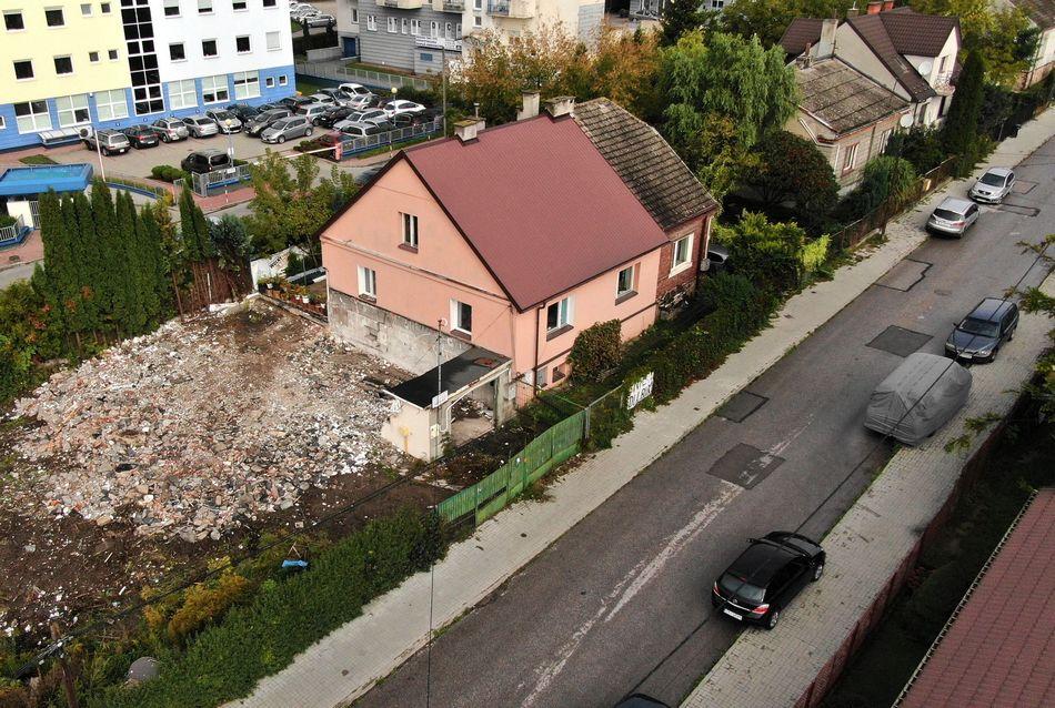 Deweloper utrudnia życie mieszkańcom ulicy Nowej