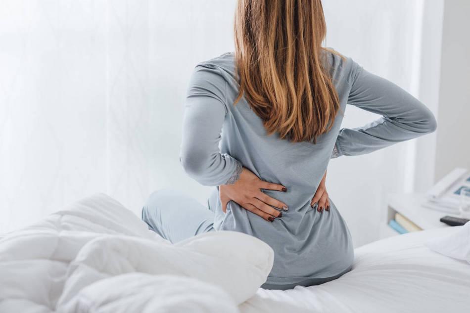 Jak dbać o kręgosłup na co dzień? 6 złotych zasad dbania o plecy, aby uniknąć bólu