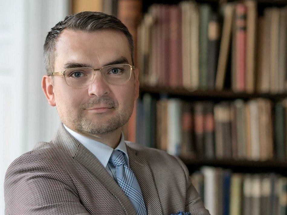 Marcin Różycki wiceprezesem Polskiej Organizacji Turystycznej
