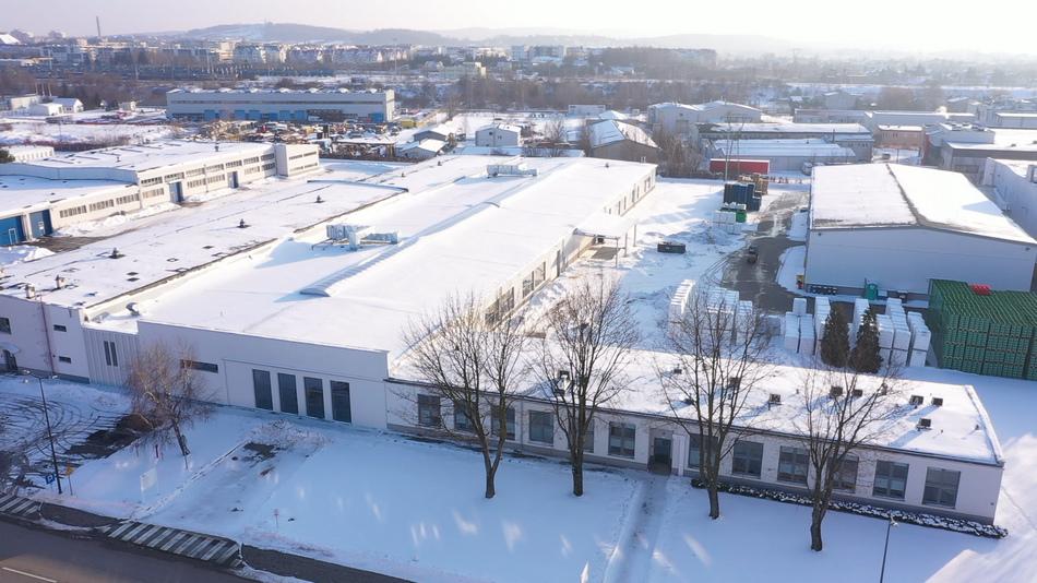 Nowa fabryka DS Smith w Kielcach. Miejsca pracy i podwojenie mocy produkcyjnej