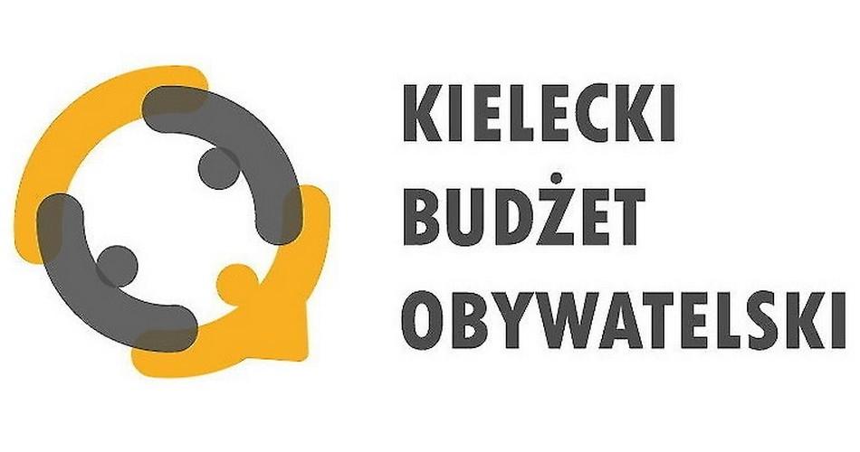 Nowe logo Kieleckiego Budżetu Obywatelskiego plagiatem?