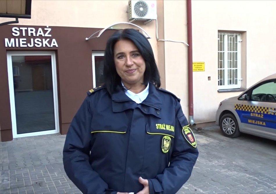 Komendant Straży Miejskiej prezesem MPK