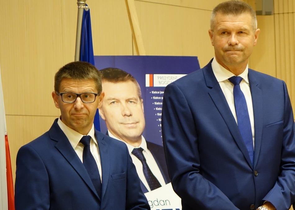 Robert Kaszuba i ustawiony przetarg o wartości 18 milionów złotych