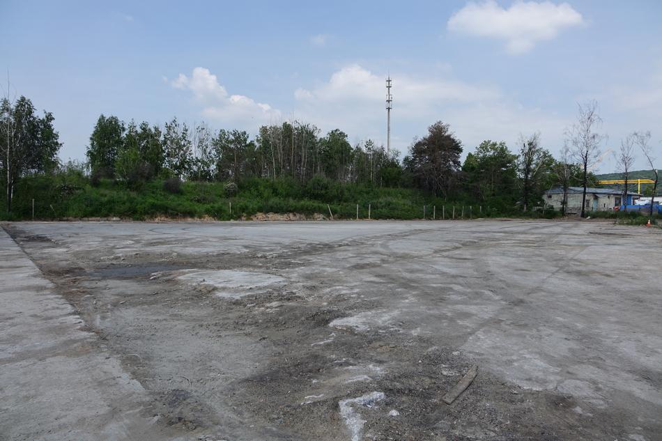Starostwo Powiatowe zakończyło sprzątanie pogorzeliska