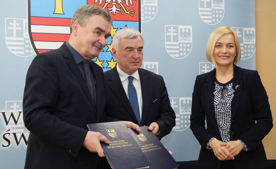 Wojciech Lubawski zwolniony z Uzdrowiska Busko-Zdrój