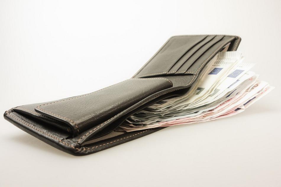 Na Ślichowicach znaleziono portfel z gotówką!