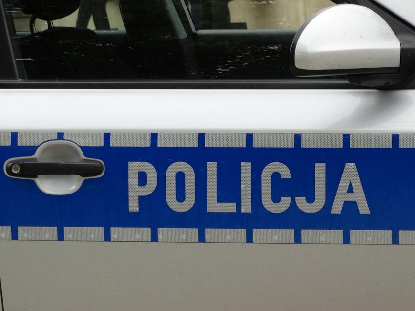 Policjanci zatrzymali internetowego pedofila