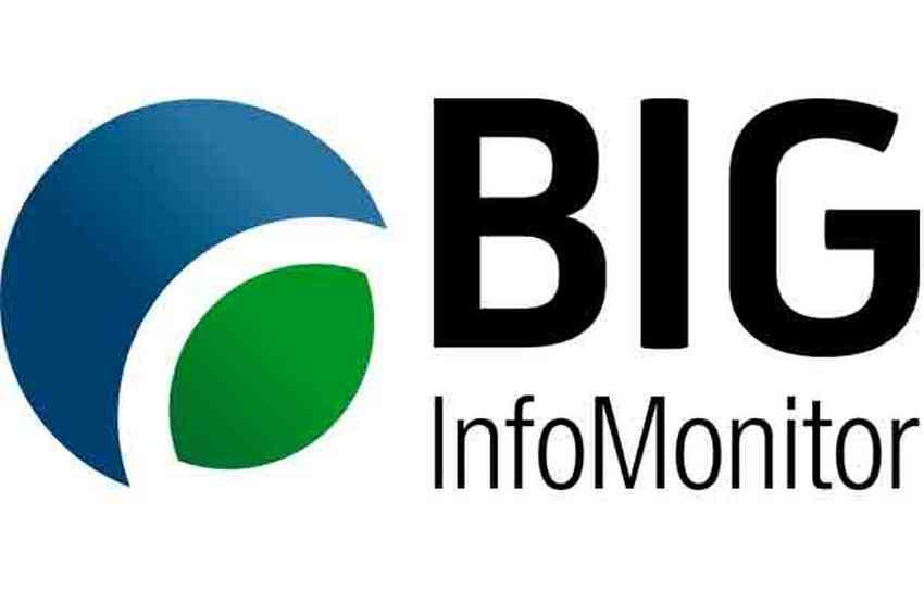 Biuro Informacji Gospodarczej InfoMonitor SA - sprawdź siebie i swoją firmę Biuro Informacji Gospodarczej InfoMonitor SA - sprawdź siebie i swoją firmę