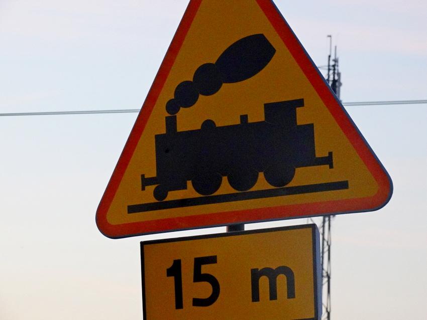 Utrudnienia na Chorzowskiej. PKP remontuje przejazd