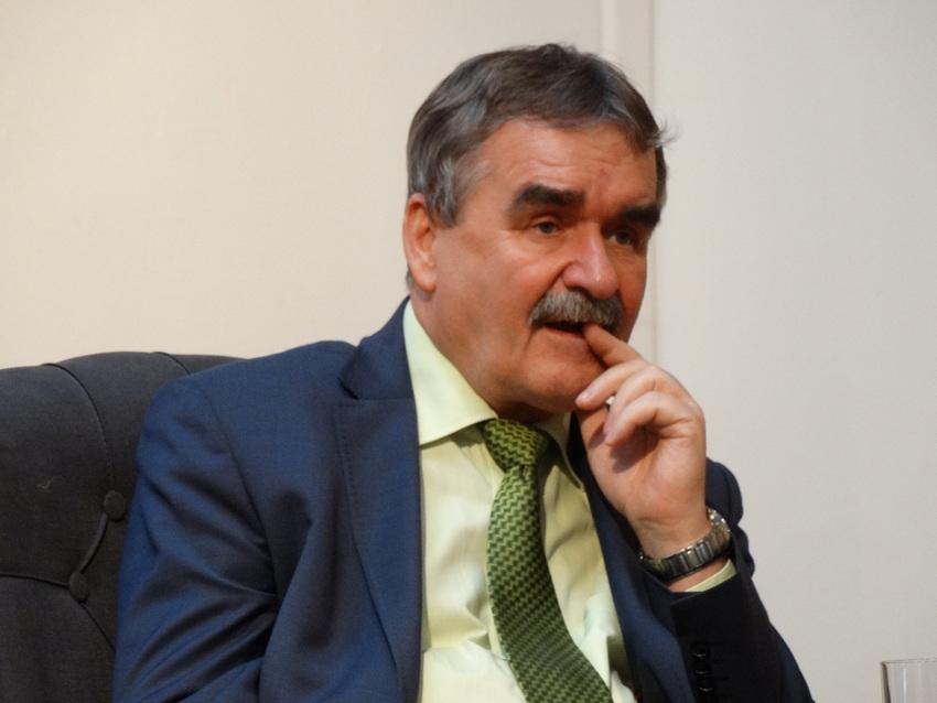Wojciech Lubawski wygrywa w dwóch sondażach. Czy będzie rządził zależy tylko od PiS