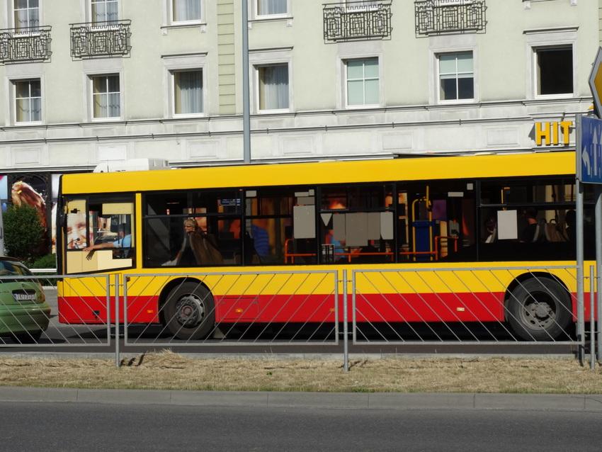 W piątek za darmo pojedziesz autobusem w Kielcach