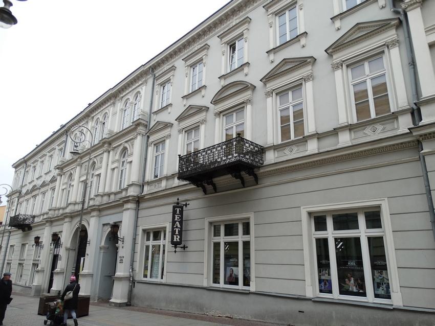 Złodziejska reprywatyzacja także w Kielcach?