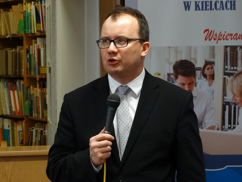Dyżur ekspercki Rzecznika Praw Obywatelskich w Kielcach