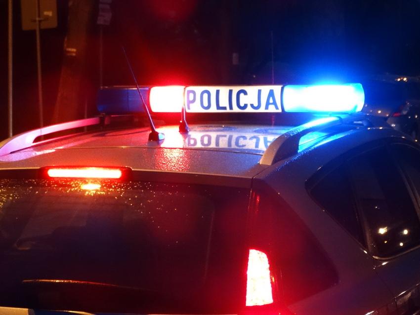 Świętokrzyscy policjanci zatrzymali posiadacza treści pedofilskich