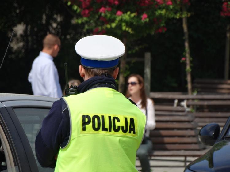 Policja zapowiada piątkową akcję. Kierowców czekają wzmożone kontrole