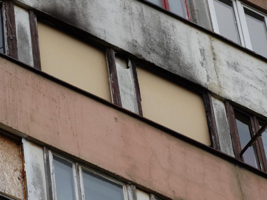 Dwie osoby zginęły w pożarze na Młodej