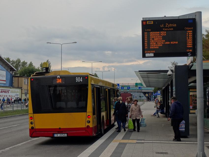 Sąd zdecyduje kto wygra przetarg autobusowy