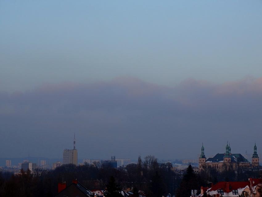 Na stronie sprawdzisz smog w Kielcach