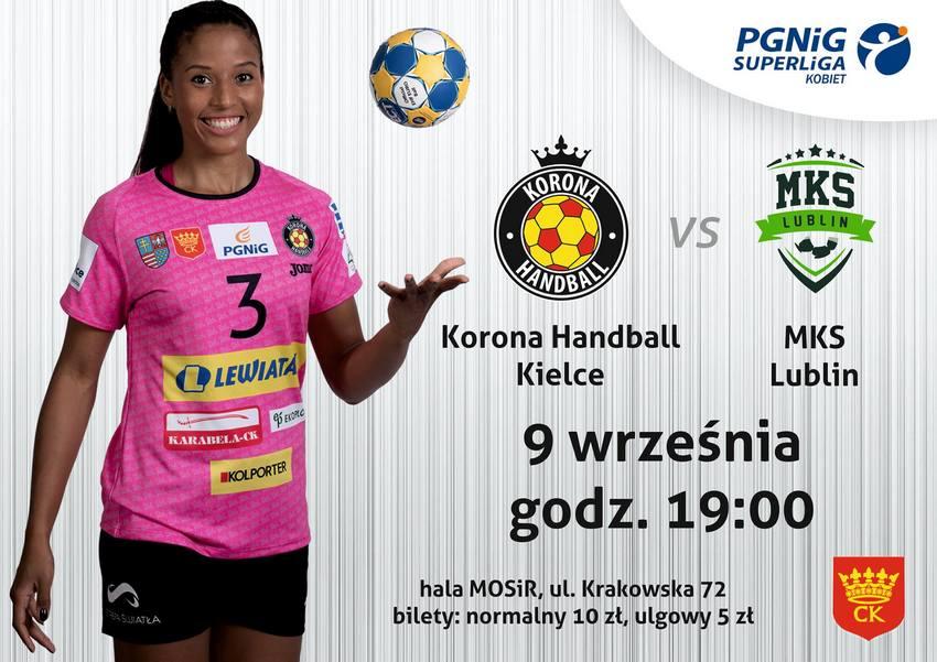 Sportowy weekend w Kielcach