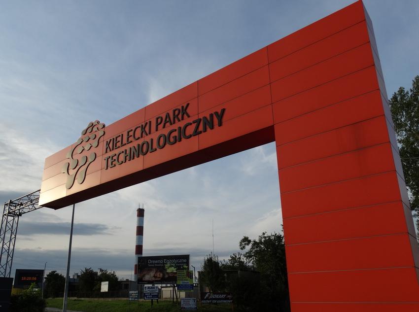 Kielecki Park Technologiczny świętuje 10 lat!