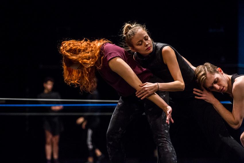 Zobacz Jazz. Premiera Kieleckiego Teatru Tańca na andrzejki